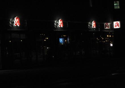 Apotheke am Ostbahnhof