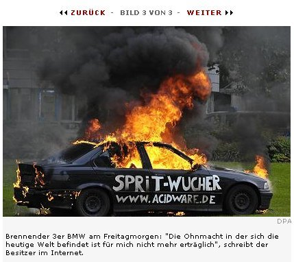 Screenshot: spiegel.de