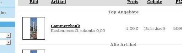 So gesehen kaufe ich öfter kostenlos ein..., Screenshot: plexgo.de