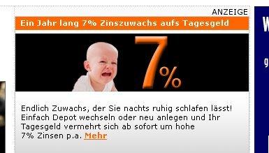 Ja nee, is klar! Screenshot: spiegel.de