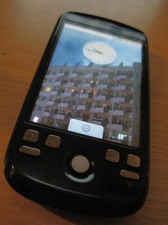Neues Handy, Quelle: Sash