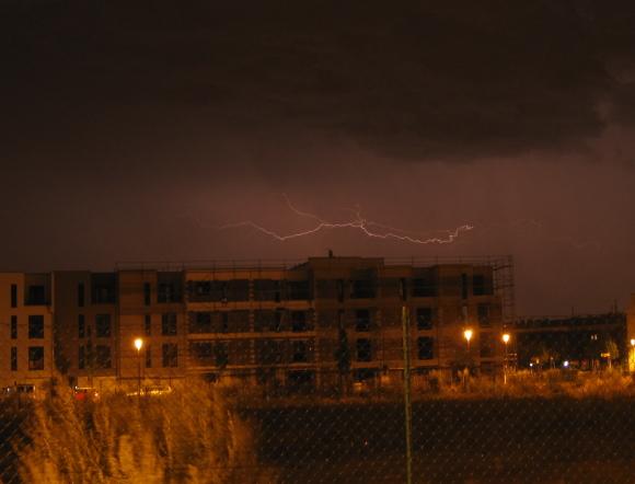 Foto mit Blitz 5
