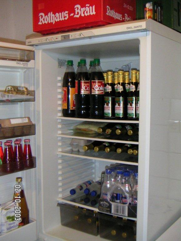 Party 2004, Quelle: Sash